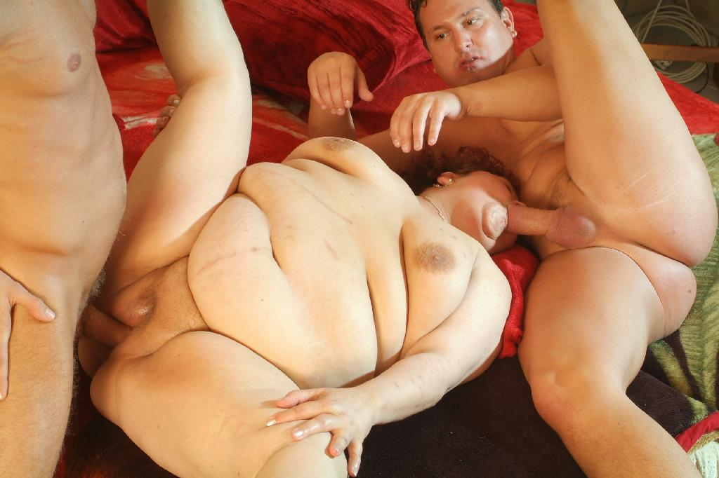 Видеоролики секса с толстыми женщинами